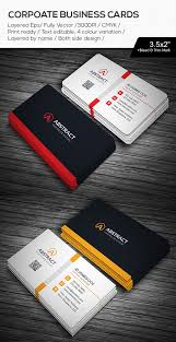 Business Card Eps Template 15 Premium Business Card Templates In Photoshop Illustrator