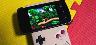 How to Play Game Boy Advance  amp  Game Boy Color Games on Your iPad     iOS Gadget Hacks How To  Hack an Old Game Boy and Wii Remote into an Awesome Android Phone Gamepad