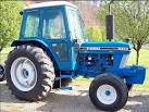 Ford 6610 Pictures