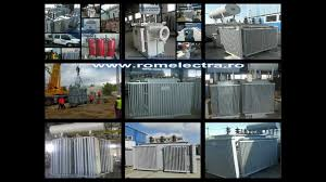 romelectra transformatoare electrice repair electrical power
