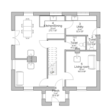 bungalow house plans with diions