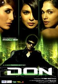 Don (2006) [Vose]