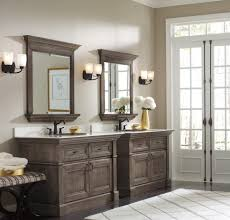 Shabby Chic Bathroom Vanity by Bathroom Design Ideas Shabby Chic Ash Wooden Double Bathroom