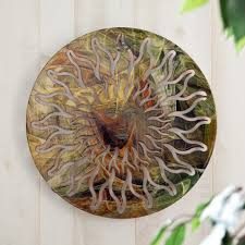 simple metal art decor outside small home decoration ideas top and