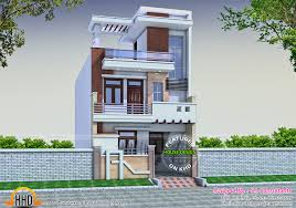 21x45 modern house design kerala home design bloglovin u0027