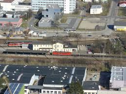 Jena-Göschwitz station