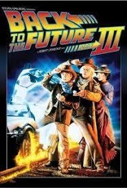 Trở Lại Tương Lai and#8211; Phần 3 Back To The Future III 1990