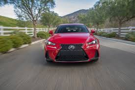 lexus usa lease specials 2017 lexus is 200t first test review motor trend