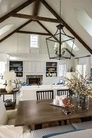 Beach House Light Fixtures by Best 10 Vaulted Ceiling Lighting Ideas On Pinterest Vaulted