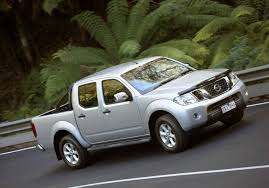 nissan navara on sale