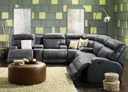 Palliser Alula Palliser Lincoln Sectional Sofa