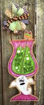 best 25 halloween door hangers ideas on pinterest boo door