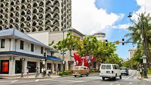 Map Of Waikiki Top 10 Things To Do On Oahu Hawaii Travel Channel Hawaii