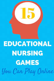 EDUCATIONAL NURSING GAMES YOU CAN PLAY ONLINE Iris  need as much help with nursing school as I can get