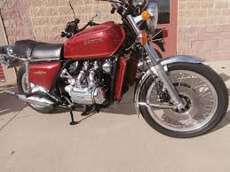 honda goldwing gl1000 1975 restored classic motorcycles at