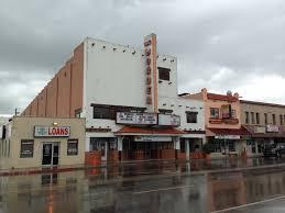 Border Theater