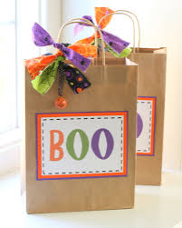 you u0027ve been boo zed the version of boo ing i love halloween