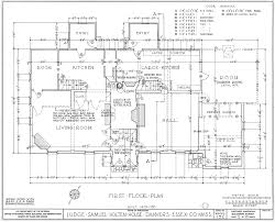 100 modern house floor plans free download architectural