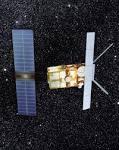 ERS-2 satellite