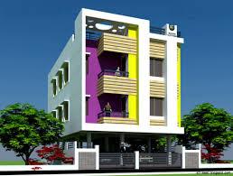 home elevation designing home design