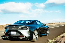 lexus coupe lc 500 test drive lexus lc 500 cool hunting