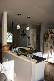 25 best split level kitchen ideas on pinterest kitchen open to