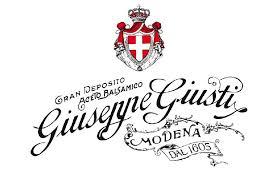 Aceto Balsamica Giusti