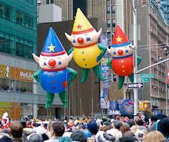 thanksgiving parade balloons nyc nyc giant balloons at the 2010 macy u0027s thanksgiving day parade