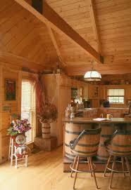 32 best kitchen designs u2013 honest abe log homes images on pinterest