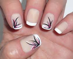 13 easy nail art designs at home for beginners without tools 2017