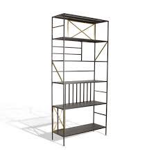 roundup 10 cool modern bookshelves design milk