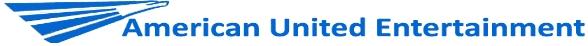 American United Entertainment