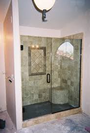 bathroom small bathroom design with dreamline shower doors with
