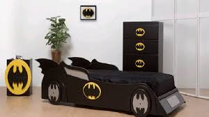 Black Childrens Bedroom Furniture Bedroom Batman And Spiderman Inspired Bedroom Decorating Ideas