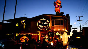 Youtube Home Decor by Halloween House Decoration Youtube Loversiq
