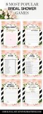 the 25 best bridal shower bingo ideas on pinterest bridal games