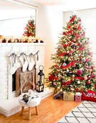 Christmas Home Decorations Pictures 361 Best Holidays Christmas Decor Images On Pinterest