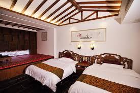 Red Wall Garden Hotel Beijing by Tang Dynasty Art Garden Hotel Xi U0027an China Booking Com