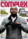 Jim Jones Complex Magazine