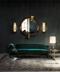 Green Sofa Living Room Ideas 80 Best Green Sofa Images On Pinterest Living Room Ideas Green
