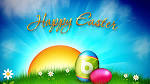 Happy EASTER DAY 2015 HD Wallpaper For Facebook And Whatsapp