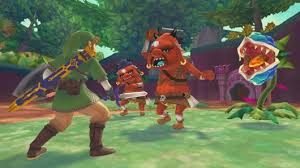 Ahh Zelda.....
