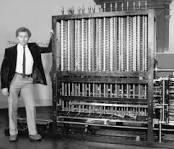 Sejarah Komputer | awal pembentukan komputer dari waktu ke waktu | sejarah pembentukan komputer | awal di temukannya komputer hingga sekarang | sejarah komputer lengkap dari waktu ke waktu