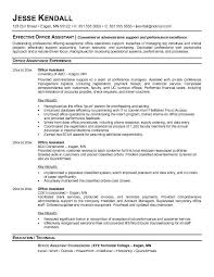 Resume Objective Example General   Cover Letter And Resume Samples     cv entry level gopitch co