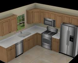 100 u shaped kitchen designs layouts download room plans