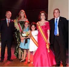 ALCANTARILLA / Cristina Navarro y María Sáez son elegidas Reinas ... - 009D1CTGP3_1