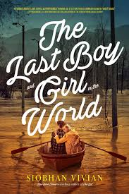 the last boy and in the world book by siobhan vivian