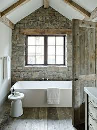 bathroom 13 captivating rustic bathroom ideas pinterest 14