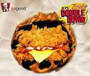 ZINGER DOUBLE DOWN | Gruesome Views
