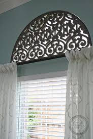 custom window treatments for arched windows pictures of coverings